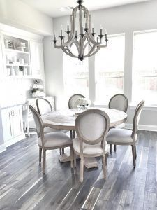 Dining room chandelier. Farmhouse dining room chandelier. Dining room chandelier…