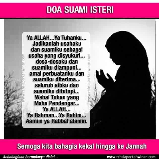 Doa Suami Isteri Dengan Gambar Doa Tuhan Allah