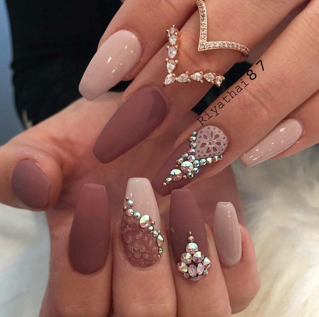 Pin by Danielle Tzeva on Nails! | Pinterest | Nail nail and Makeup