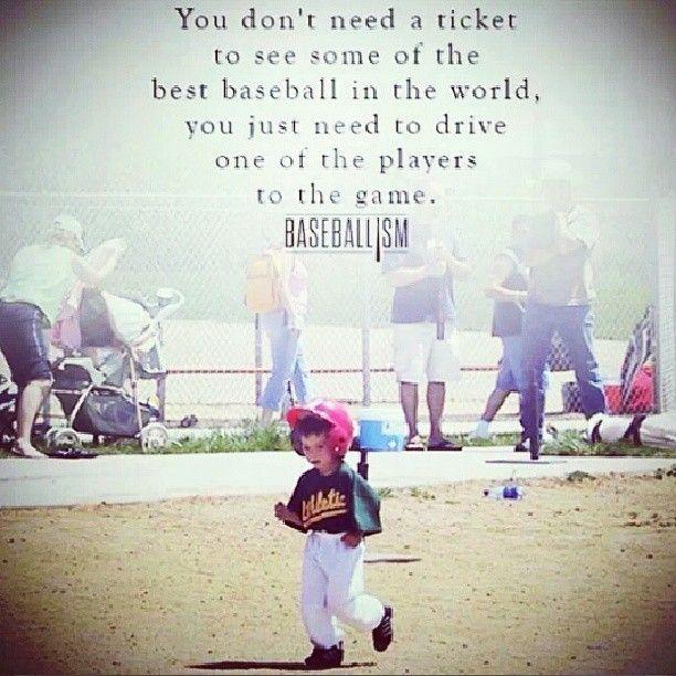 Little League Motivation