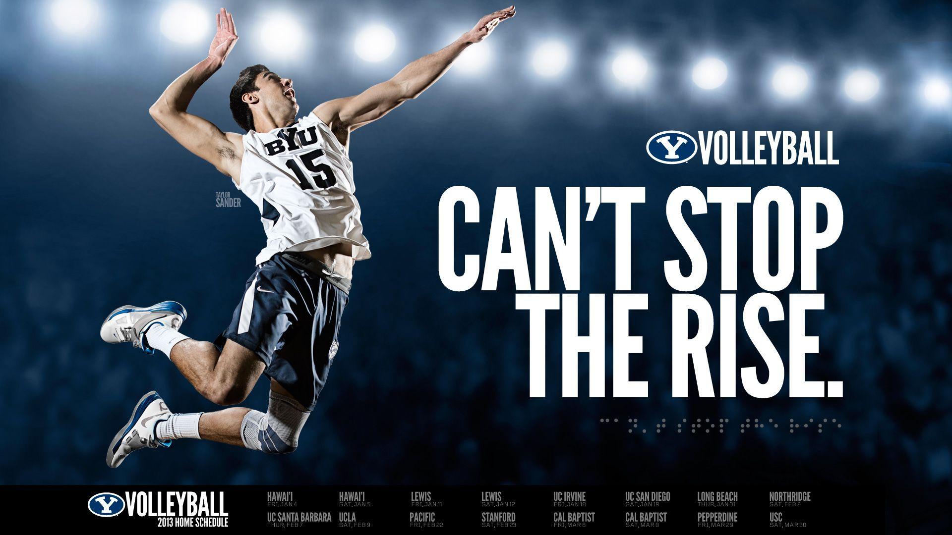 73 Wallpaper Motivation Wallpaper Volleyball Quotes di 2020