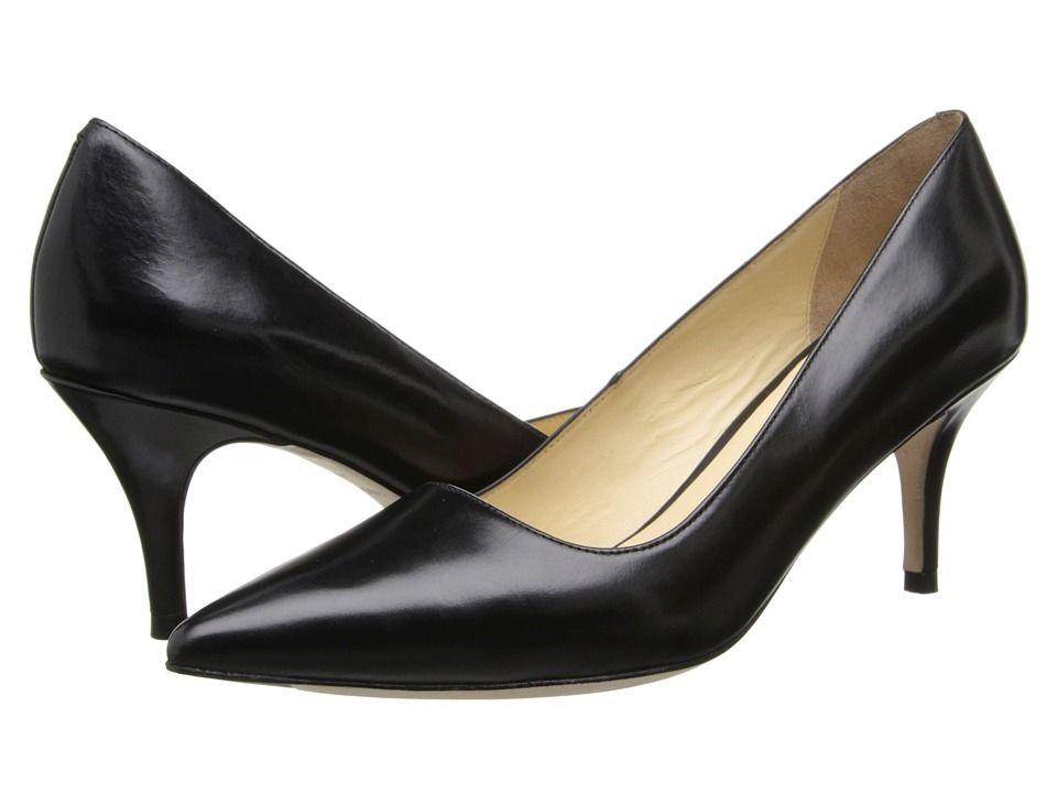 Womens Shoes Cole Haan Bradshaw Pump 65 Black