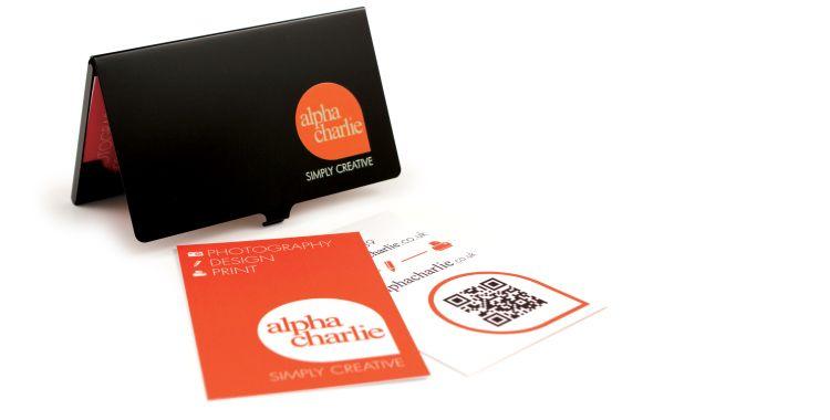 Business card holder cards card holder cards against