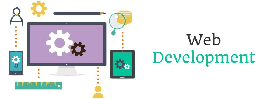 Leading Web Development Consultants We Strive To Provide Complete Web Solutions To Bring Your Busin Web Development Agency Web Development Web Design Services