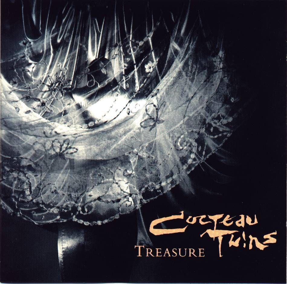 Cocteau Twins Treasure Music We Love Pinterest