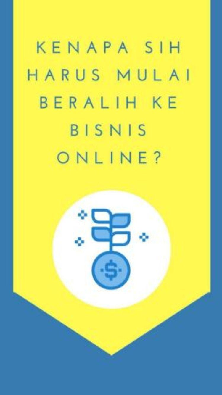 Jago Jualan Online Di 2020 Belajar Marketing Internet