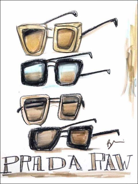 Prada Ss15 - Special Projects - Eyewear | Prada.com