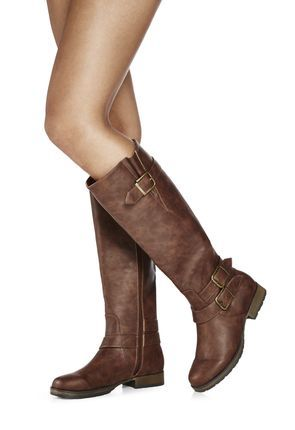 Extra Wide Calf Boots For Women Justfab Clothes Shoes