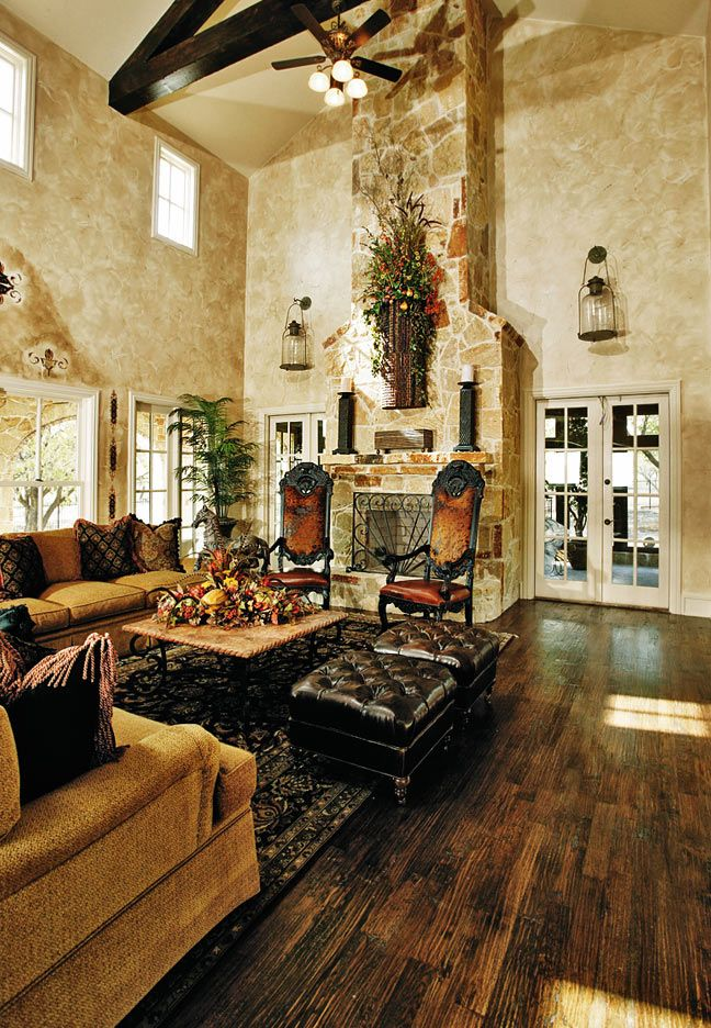 Home Interior Decorator Dallas | Interior Decorating Living Rooms |  Wesley Wayne Interiors