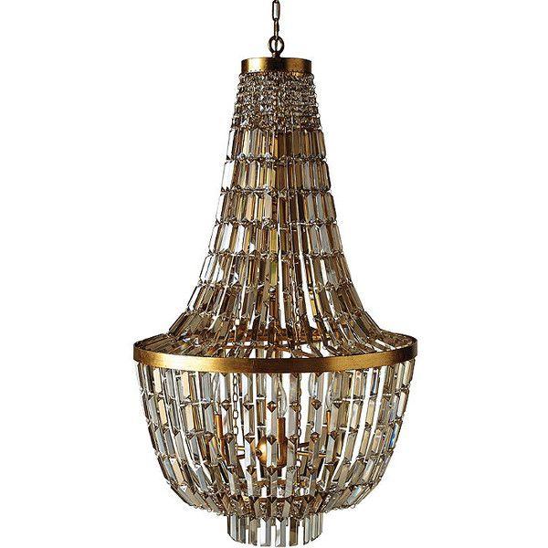 Bastille chandelier 1229 liked on polyvore featuring home bastille chandelier 1229 liked on polyvore featuring home lighting ceiling lights aloadofball Image collections