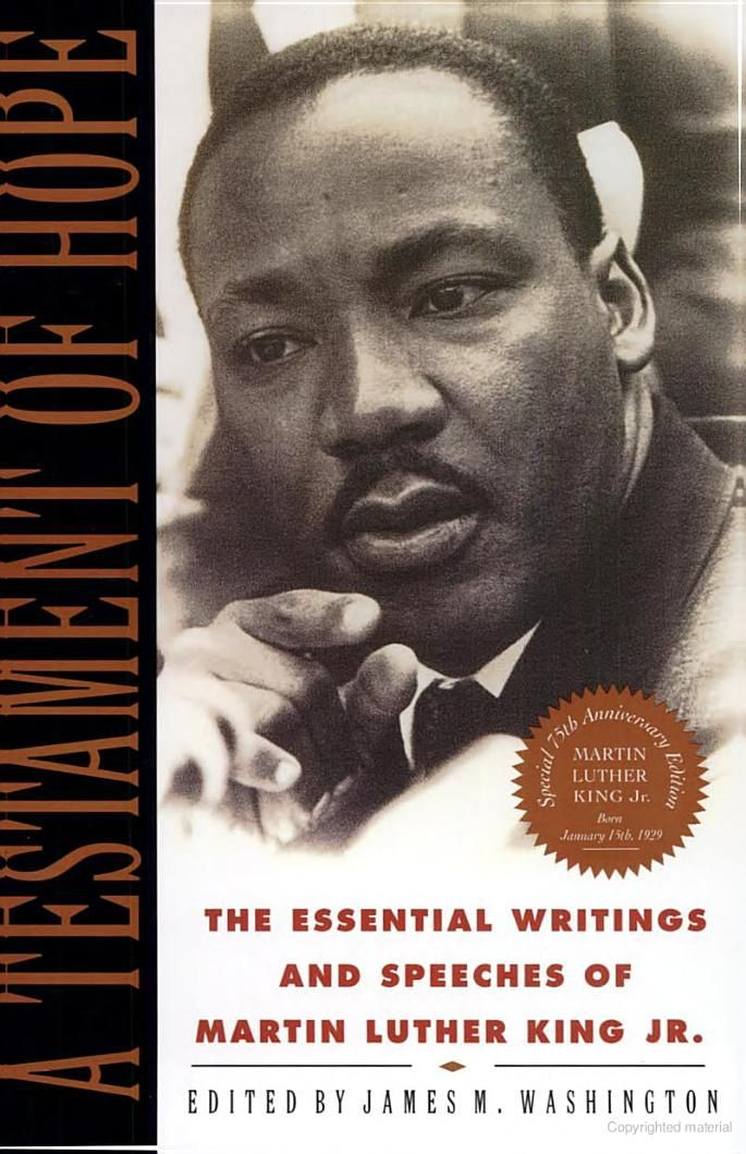 A testament of hope the essential writings and speeches of martin a testament of hope the essential writings and speeches of martin luther martin luther king google books 50003 books worth reading pinterest fandeluxe Image collections
