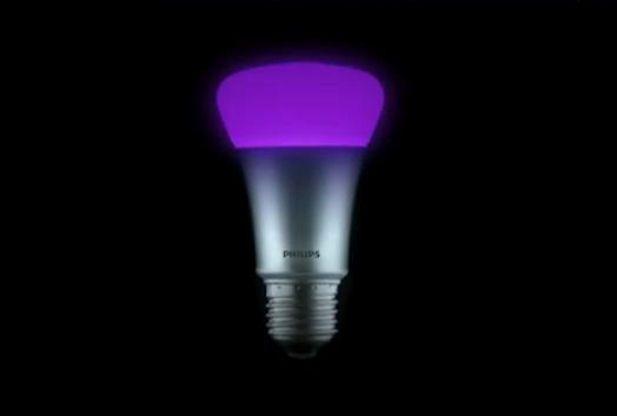 Wi-Fi Light Bulbs | Called u201cHueu201d Philipu0027s smart bulb system is & Wi-Fi Light Bulbs | Called u201cHueu201d Philipu0027s smart bulb system is ... azcodes.com