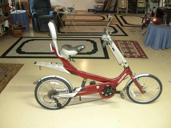 Giant Brand Semi Recumbent Bike 195 57718 Bike Recumbent Bike Workout Biking Workout