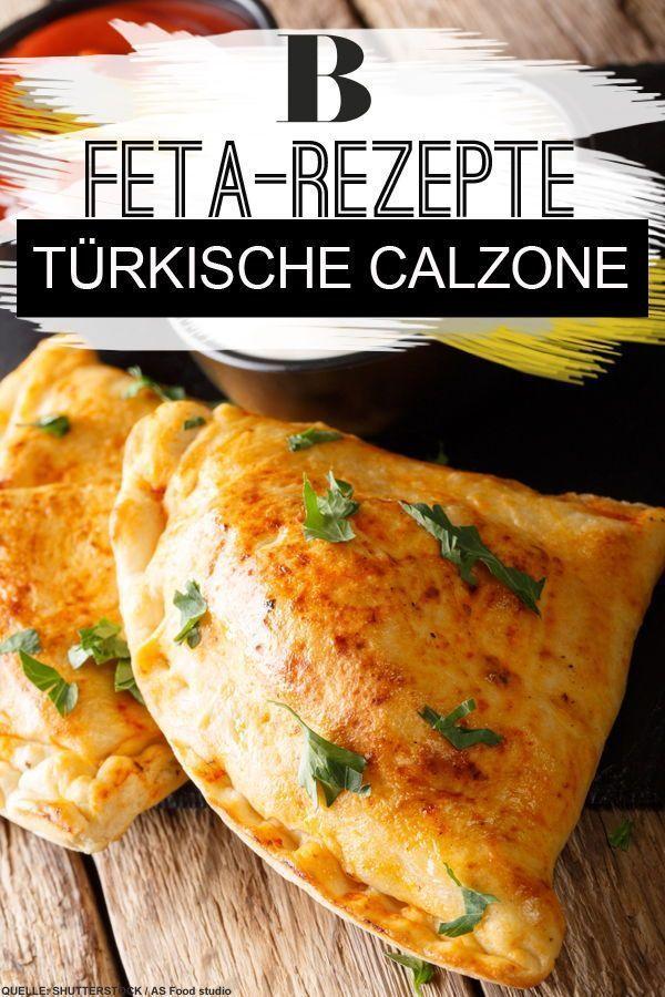 Photo of Turkish calzone