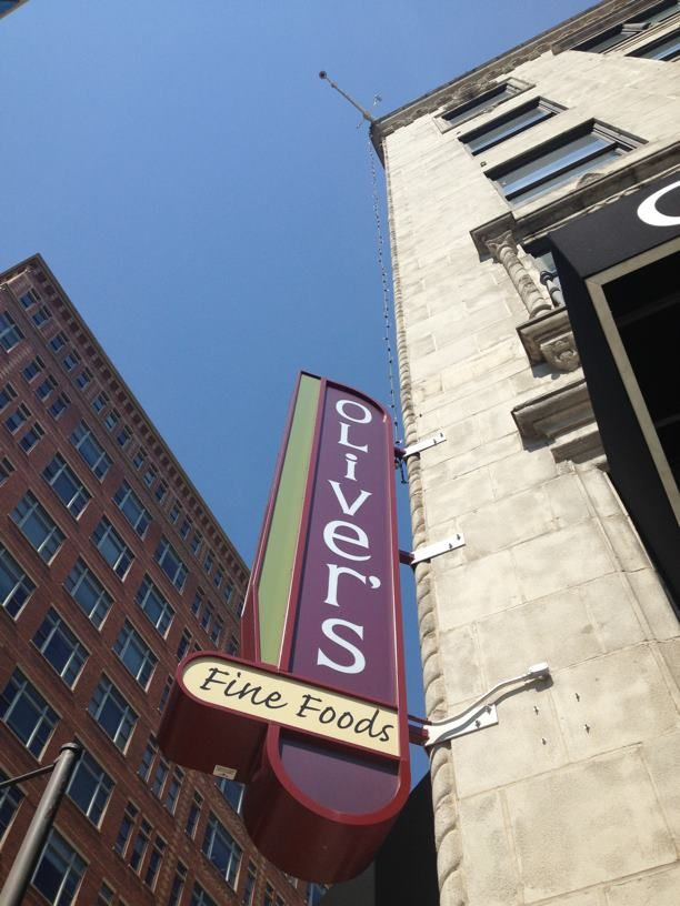 Olivers Fine Foods Is A Great Place To Pick Up Groceries And Lunch