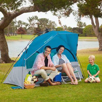 Costco: Lightspeed Outdoor® Laguna Sun Shelter with Side ...