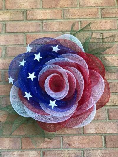 Photo of 30 Best Patriotic Day Outdoor decor ideas for 2020 – Hike n Dip