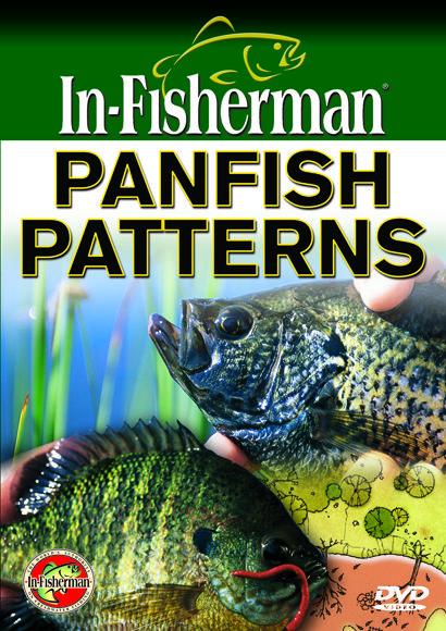 Panfish Patterns Details