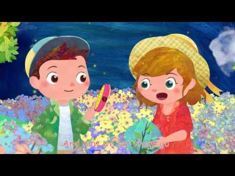 Bug Song | CoComelon Nursery Rhymes & Kids Songs - YouTube ...