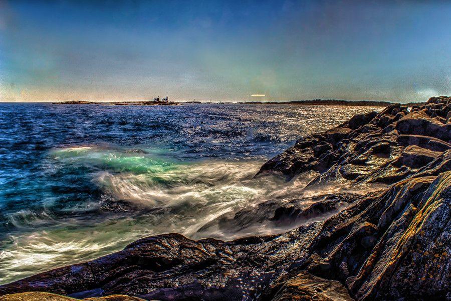 Silent storm by Simeon Johansen on 500px