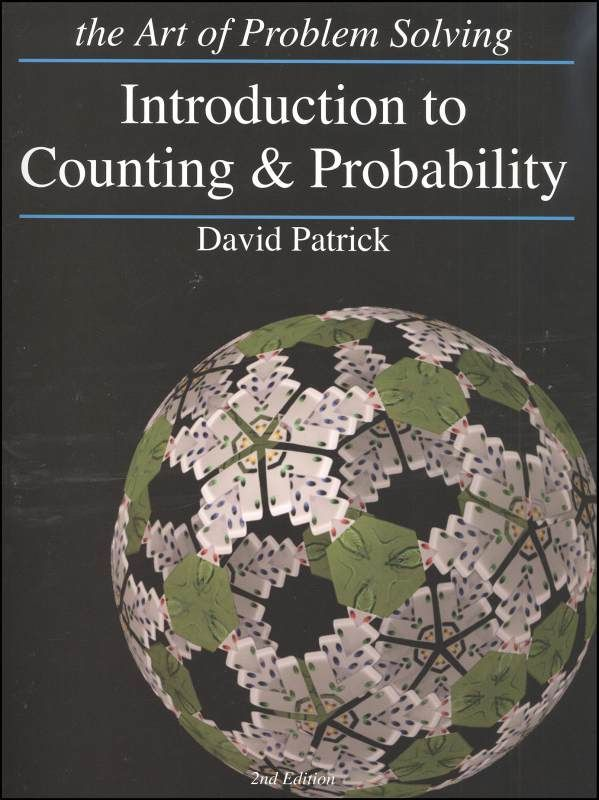 Art of Problem Solving Introduction to Counting