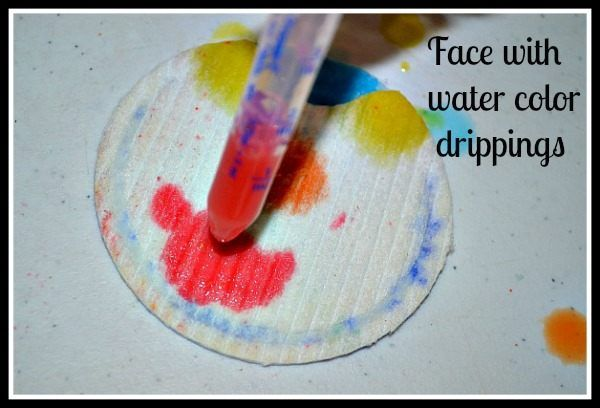 Art Projects For Preschoolers And Toddlers Cotton Rounds