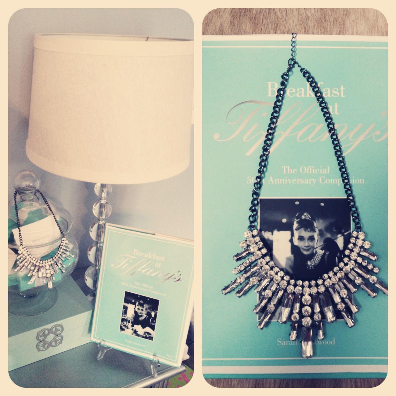 Tiffany And Co Home Decor: {Tiffany & Co} Decor Please Follow