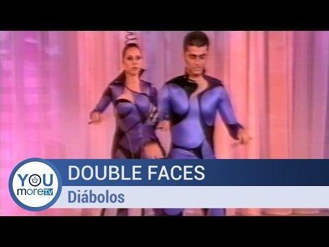 Double Faces - Diábolos - YouTube