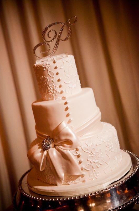 Dress-like Cake