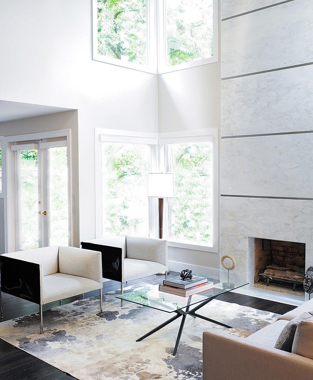 Window house design ideas  pin by l t a y l o r on h o m e  pinterest  corner windows living