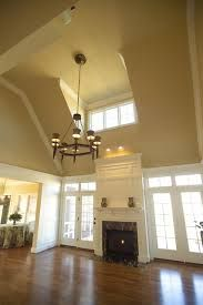 Image Result For Vaulted Ceiling With Upper Dormer Window