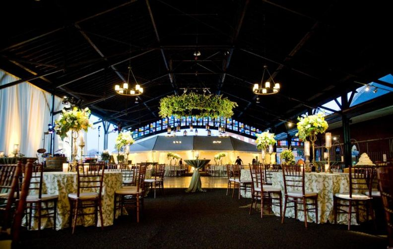 Full service lighting options special events al event