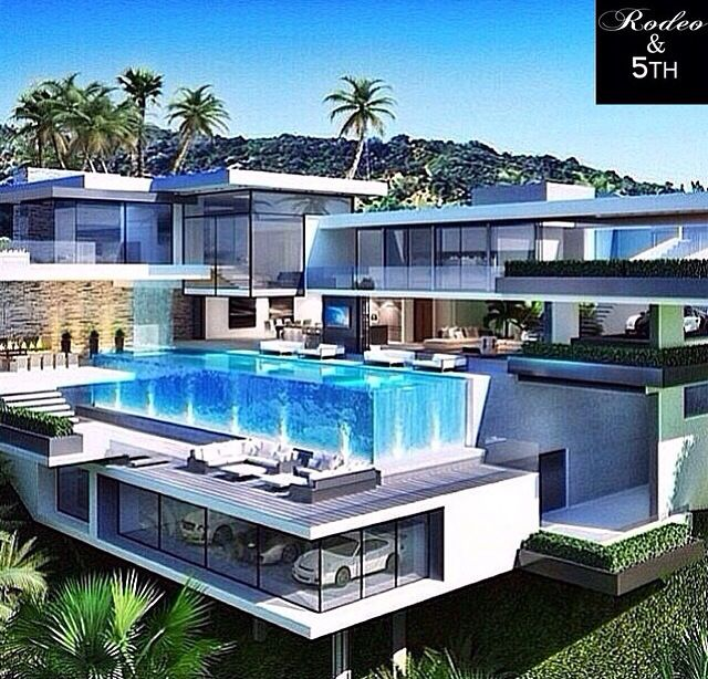 House In Los Angeles California 300000 Luxury: Pin By Ashley Otte On Dream House