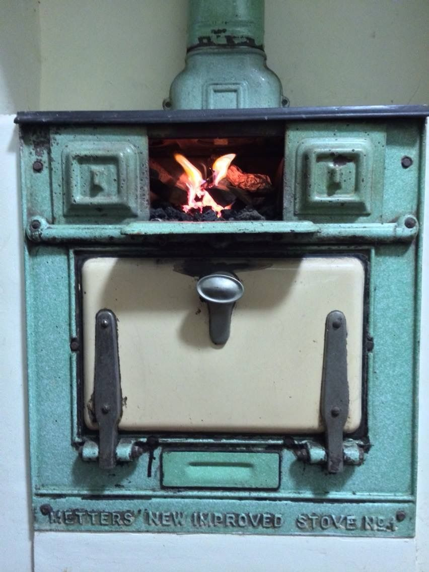 Metters stove | At Home: in Australia | Pinterest