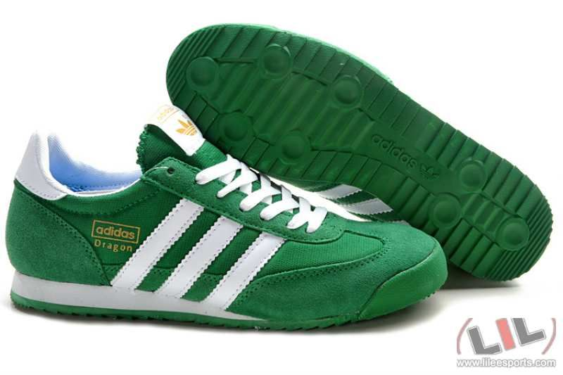 adidas Originals Dragon Shoes Men's adidas Running Shoes