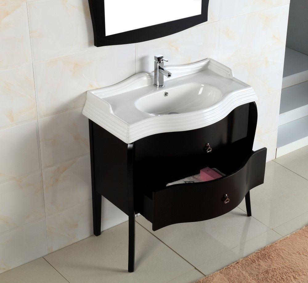 36 Single Sink Vanity Set 36 Single