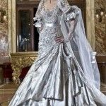 Beautiful Marriage European Union Stylish its own selection wedding dress 2015 for girls and women  .