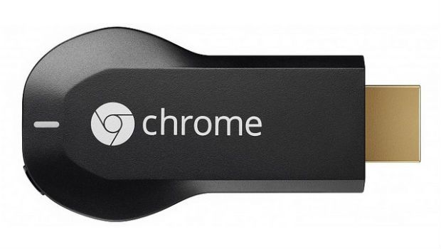 Chromecast, to replace my current Google TV device