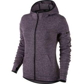 7f57dee9db32 Nike Women s Therma Hypernatural Zip-Up Training Hoodie - Dick s Sporting  Goods
