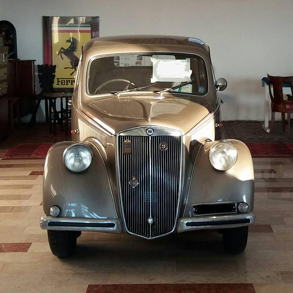 Lancia Ardea 1948 | Auto d\'epoca | Pinterest | Cars