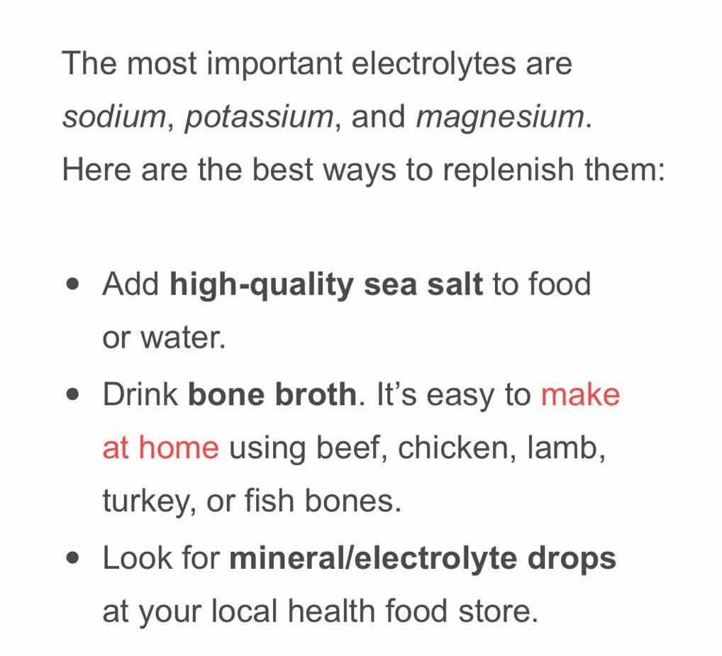 Pin by rabonda caruthers on dieting bone broth good