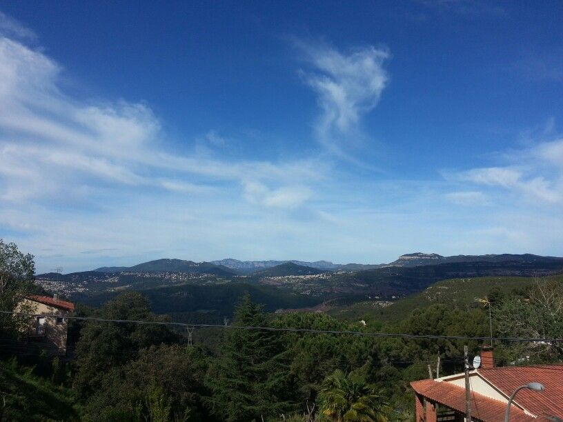 Wonderful views!