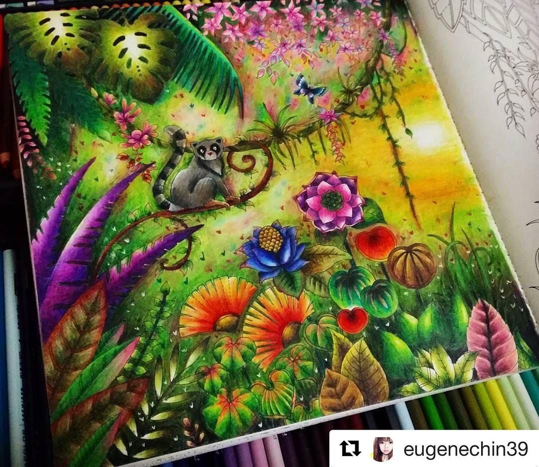 Pin von Lena E auf Colouring Inspiration | Pinterest | Malbücher