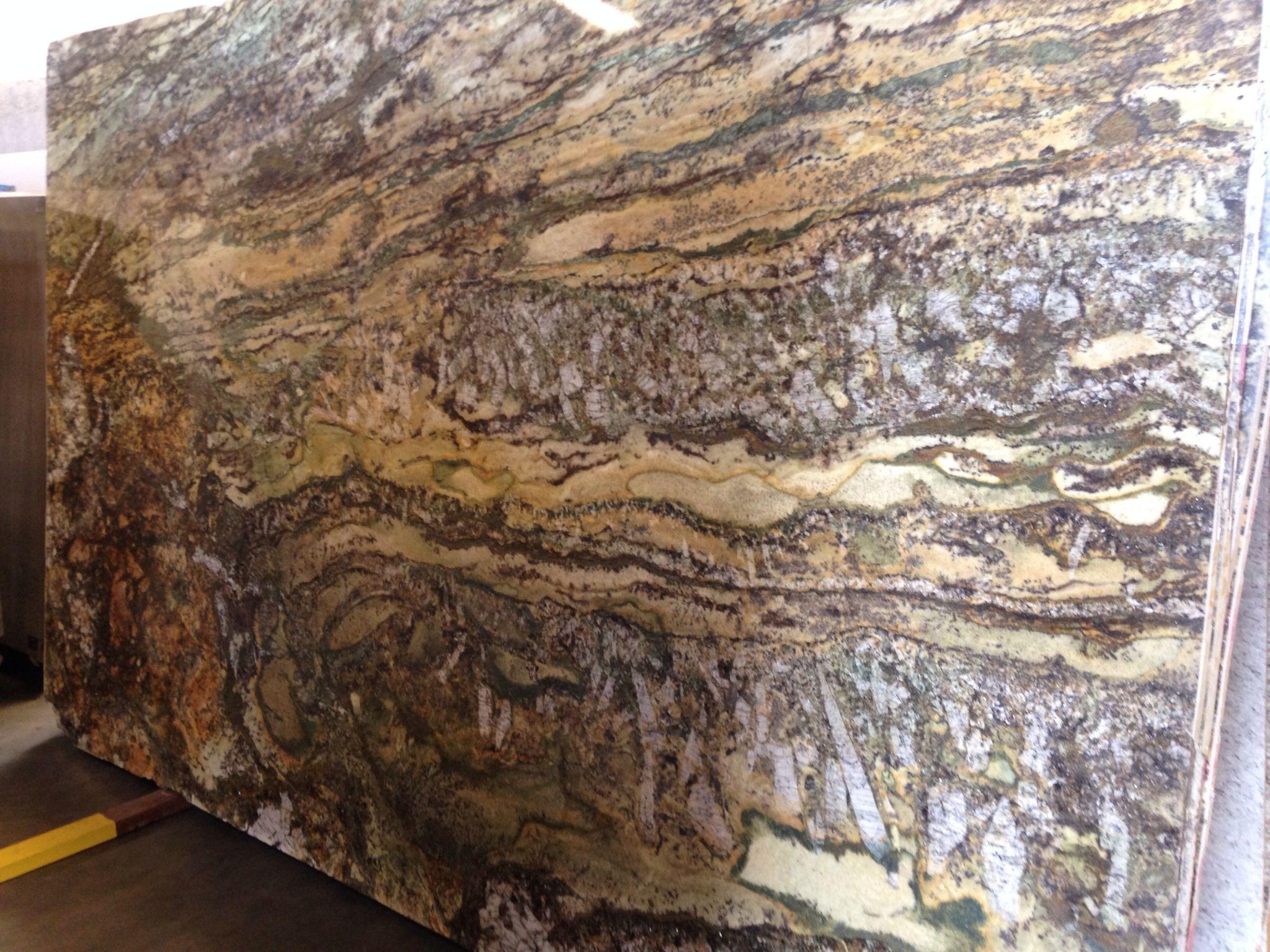 Royal Gorge Granite Slab Granite Slab