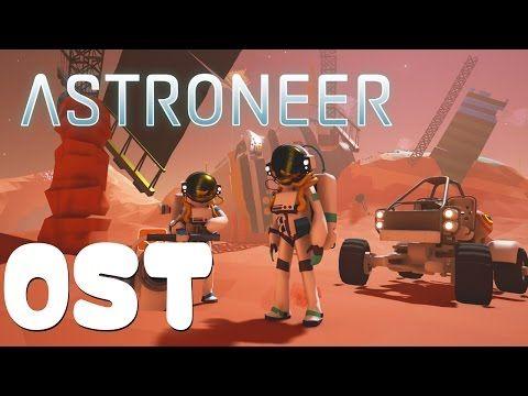 ASTRONEER (Original Soundtrack)