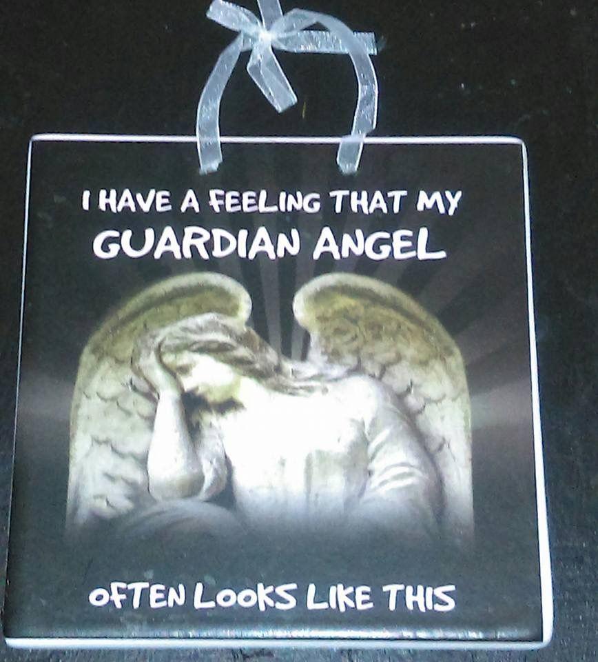 Pin by Nick HattenParker on MEMES My guardian angel
