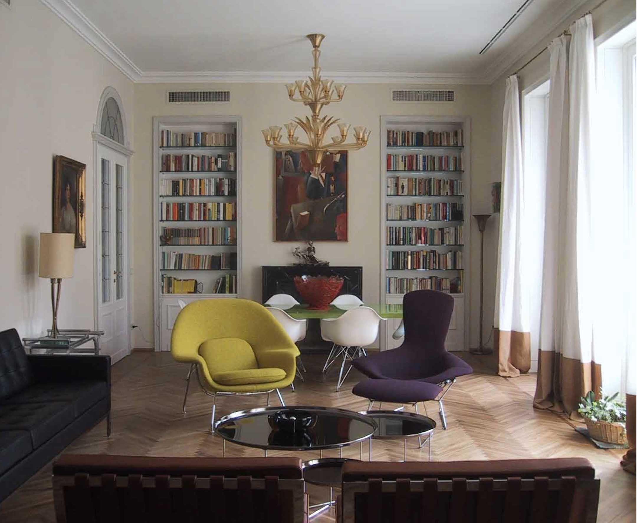 Photo of Emilia Barilli – Appartamento Milano