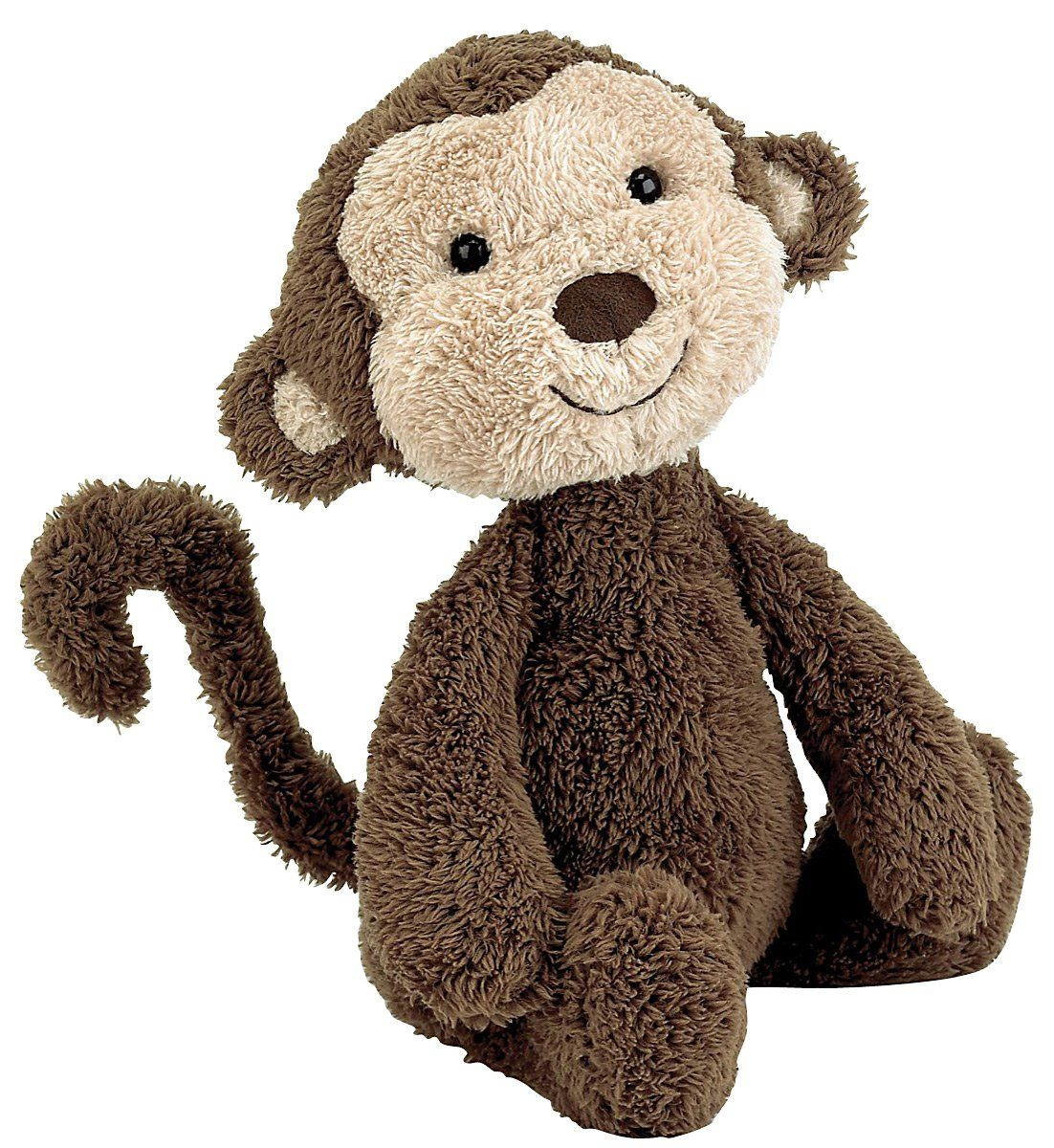 Jellycat nugget monkey! So sweet. Monkey stuffed animal