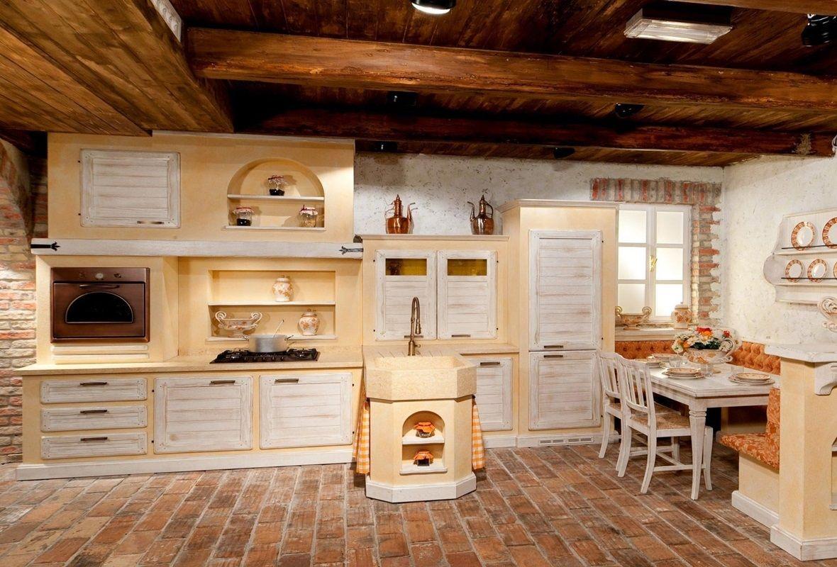 Arredamenti cucine siciliane ha scelto webee | Interior design ...