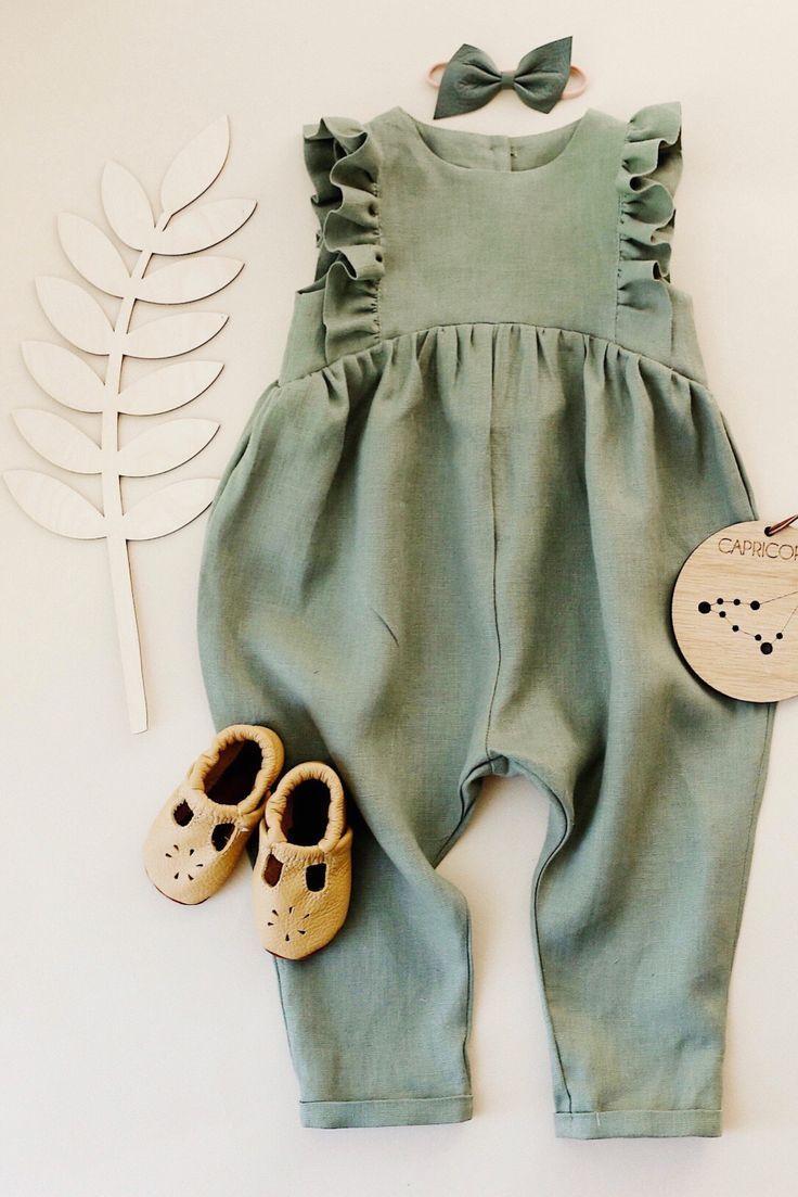 Ethical and natural children's wear by DannieandLilou #babykidclothesandideas